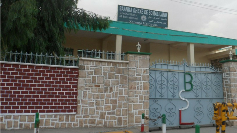 Somaliland: a new Government, a new Central Bank?