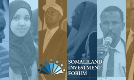 Somaliland Investment Forum 2017 Highlights