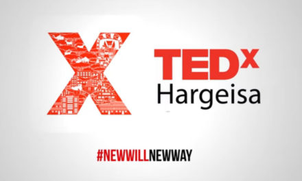 The Importance of Education | Edna Adan | TEDx Hargeisa