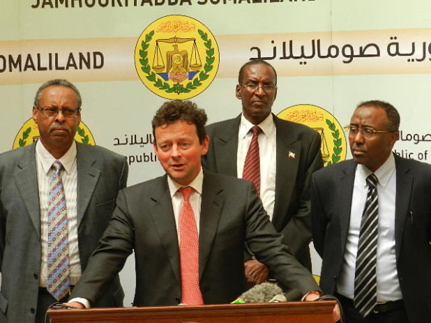 Genel Energy to start drilling in Somaliland by 2019