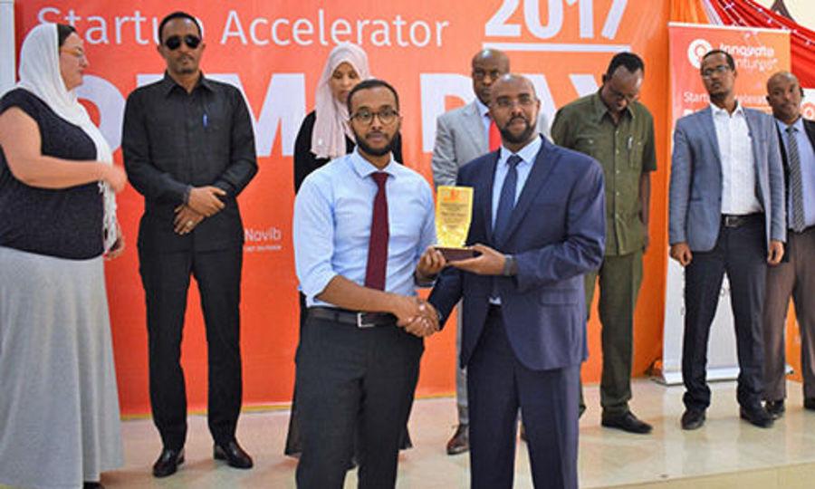 Somaliland's Growing Start-up Scene