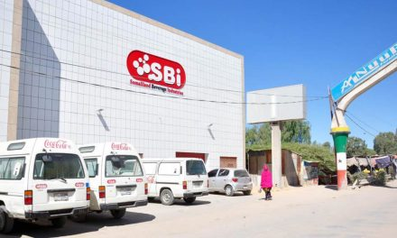 Somaliland Beverages Industries (SBi)