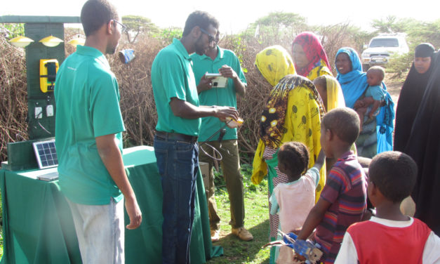 SomLite – Affordable Solar Lighting Products in Somaliland