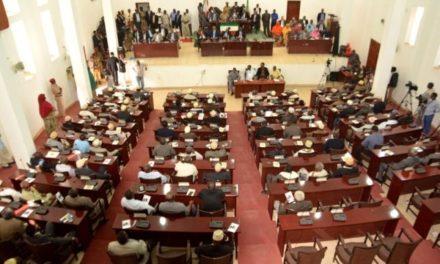 Somaliland Legislative Round Up April/May 2018