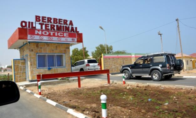 Rising Oil Prices in Somalilland