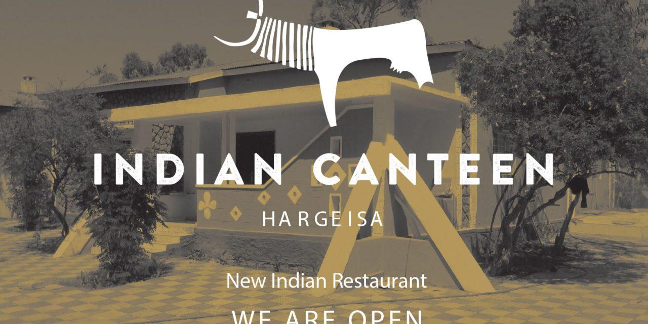 Indian Canteen Hargeisa Restaurant