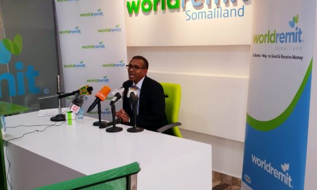 WorldRemit Somaliland – Pilot for New Africa Strategy