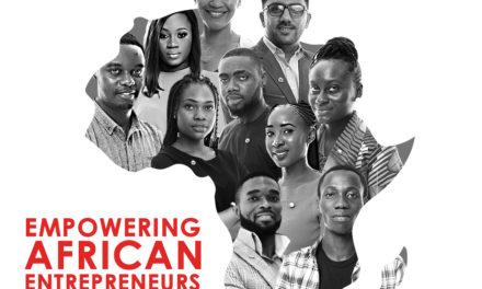 Tony Elumelu Foundation Entrepreneurship Programme – Open for 2019